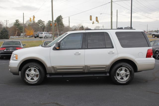 2003 Ford Expedition Eddie Bauer RWD - REAR DVD - LEATHER! Mooresville , NC 15
