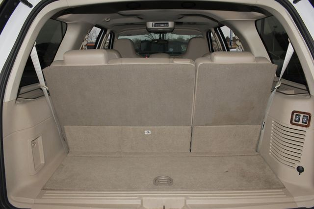 2003 Ford Expedition Eddie Bauer RWD - REAR DVD - LEATHER! Mooresville , NC 12