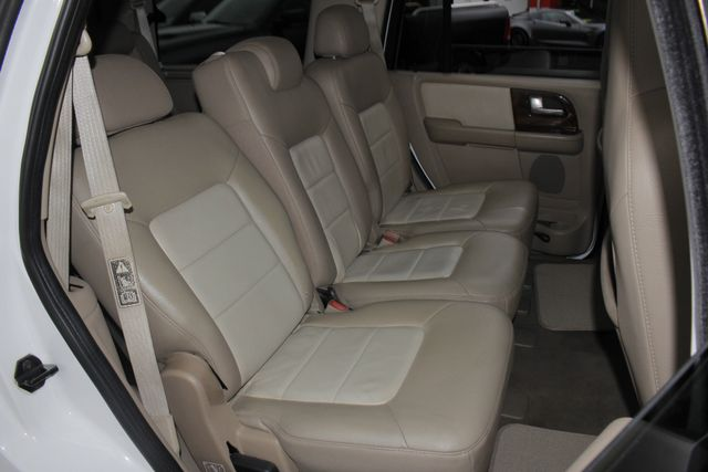 2003 Ford Expedition Eddie Bauer RWD - REAR DVD - LEATHER! Mooresville , NC 34