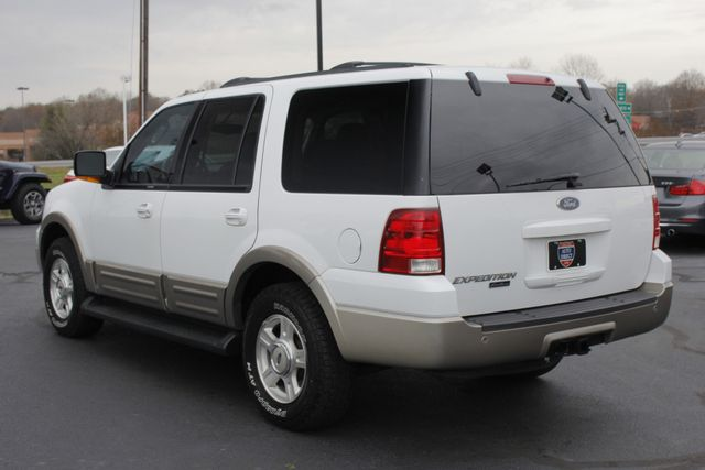 2003 Ford Expedition Eddie Bauer RWD - REAR DVD - LEATHER! Mooresville , NC 25