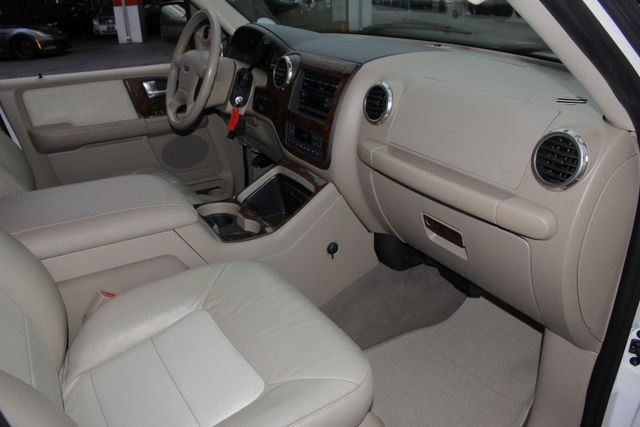 2003 Ford Expedition Eddie Bauer RWD - REAR DVD - LEATHER! Mooresville , NC 30