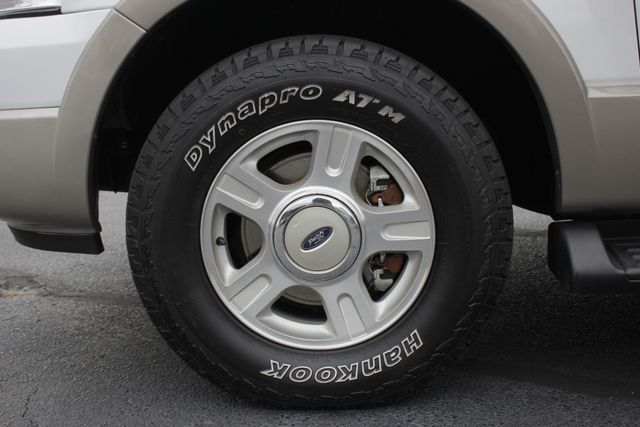 2003 Ford Expedition Eddie Bauer RWD - REAR DVD - LEATHER! Mooresville , NC 20