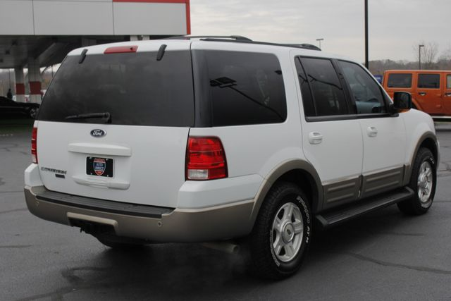 2003 Ford Expedition Eddie Bauer RWD - REAR DVD - LEATHER! Mooresville , NC 24