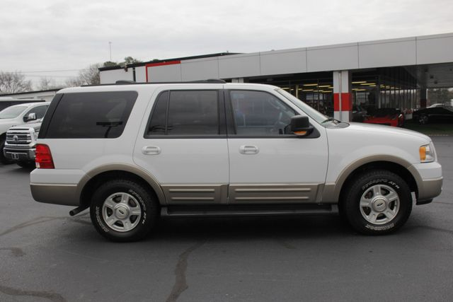 2003 Ford Expedition Eddie Bauer RWD - REAR DVD - LEATHER! Mooresville , NC 14