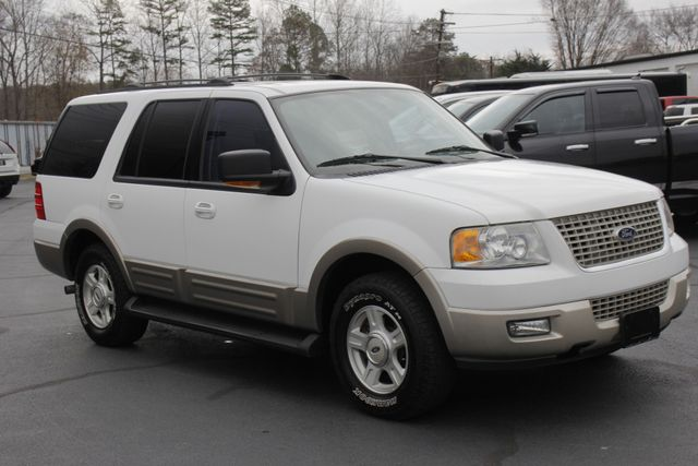 2003 Ford Expedition Eddie Bauer RWD - REAR DVD - LEATHER! Mooresville , NC 22