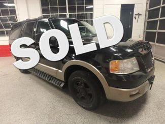 2003 Ford Expedition Eddie Bauer, DVD, 3RD ROW, TOTALLY LOADED! Saint Louis Park, MN