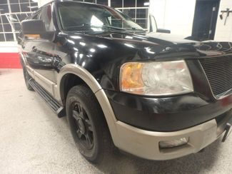 2003 Ford Expedition Eddie Bauer, DVD, 3RD ROW, TOTALLY LOADED! Saint Louis Park, MN 21