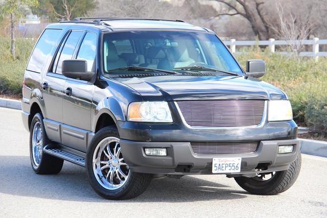 2003 Ford Expedition XLT Premium Santa Clarita, CA 3