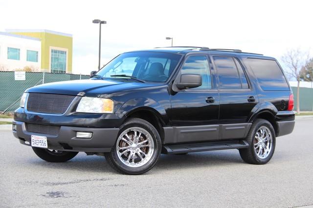 2003 Ford Expedition XLT Premium Santa Clarita, CA 1