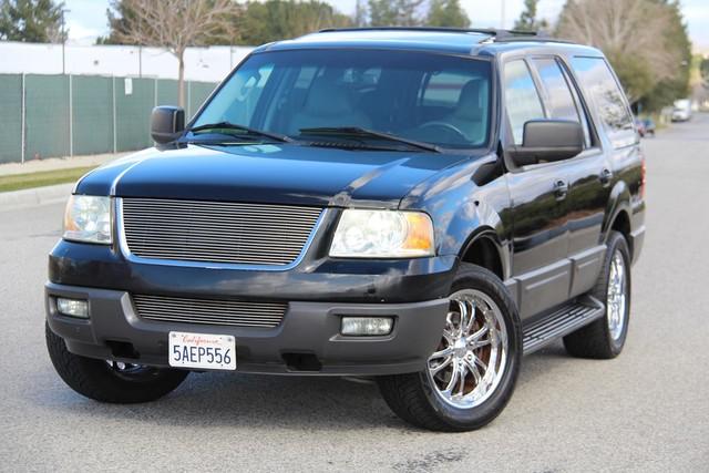 2003 Ford Expedition XLT Premium Santa Clarita, CA 4