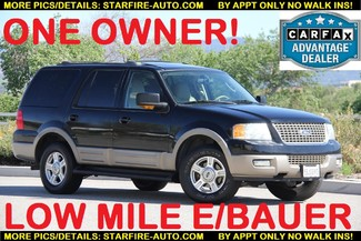 2003 Ford Expedition Eddie Bauer Santa Clarita, CA