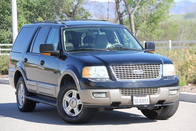 2003 Ford Expedition Eddie Bauer Santa Clarita, CA 3