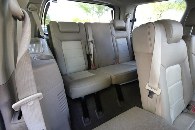 2003 Ford Expedition Eddie Bauer Santa Clarita, CA 17