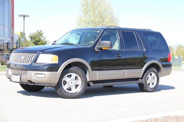 2003 Ford Expedition Eddie Bauer Santa Clarita, CA 1