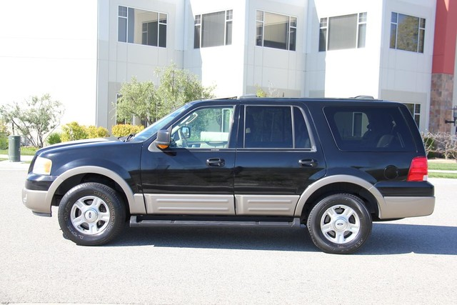 2003 Ford Expedition Eddie Bauer Santa Clarita, CA 11
