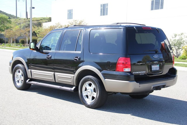 2003 Ford Expedition Eddie Bauer Santa Clarita, CA 5