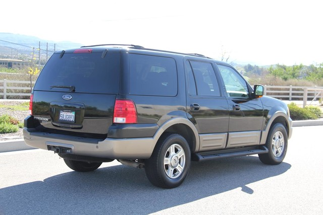 2003 Ford Expedition Eddie Bauer Santa Clarita, CA 6