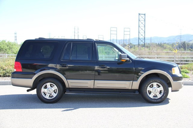 2003 Ford Expedition Eddie Bauer Santa Clarita, CA 12