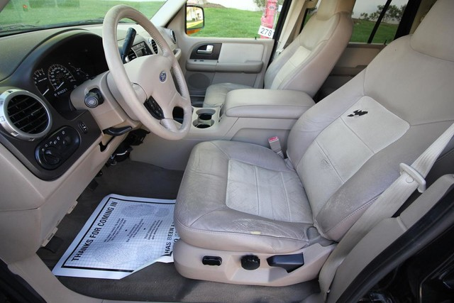 2003 Ford Expedition Eddie Bauer Santa Clarita, CA 13