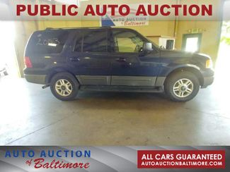 2003 Ford EXPEDITION XLT in JOPPA MD