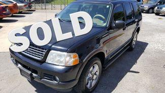 2003 Ford Explorer Limited Birmingham, Alabama