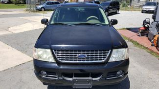 2003 Ford Explorer Limited Birmingham, Alabama 1
