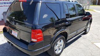 2003 Ford Explorer Limited Birmingham, Alabama 4