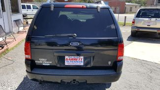 2003 Ford Explorer Limited Birmingham, Alabama 5