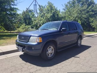 2003 Ford Explorer XLT Chico, CA