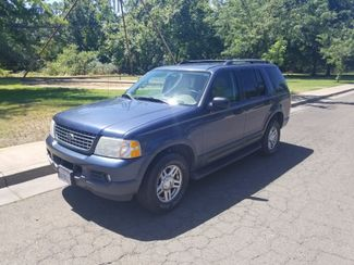2003 Ford Explorer XLT Chico, CA 1