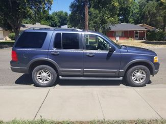 2003 Ford Explorer XLT Chico, CA 10