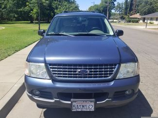 2003 Ford Explorer XLT Chico, CA 2