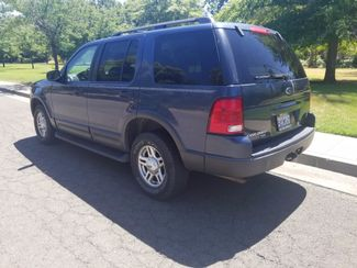 2003 Ford Explorer XLT Chico, CA 4