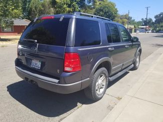 2003 Ford Explorer XLT Chico, CA 9