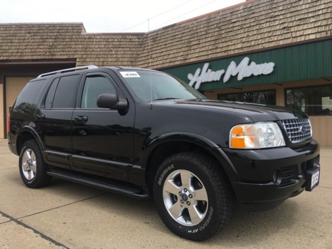 2003 Ford Explorer Limited in Dickinson, ND