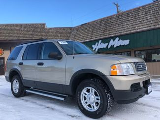 2003 Ford Explorer in Dickinson, ND
