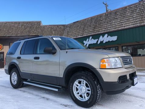 2003 Ford Explorer XLT in Dickinson, ND