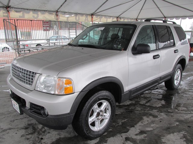 2003 Ford Explorer XLT Please call or e-mail to check availability All of our vehicles are avail