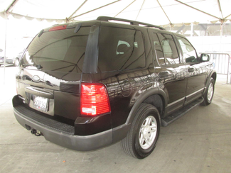 2003 Ford Explorer XLT Gardena, California 2