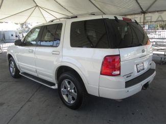 2003 Ford Explorer Limited Gardena, California 1