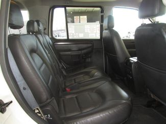 2003 Ford Explorer Limited Gardena, California 10
