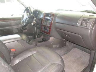 2003 Ford Explorer Limited Gardena, California 12