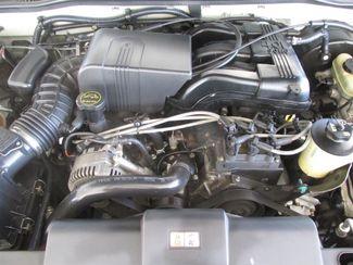 2003 Ford Explorer Limited Gardena, California 14