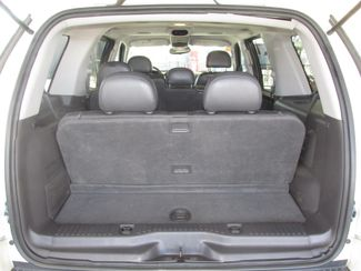 2003 Ford Explorer Limited Gardena, California 9