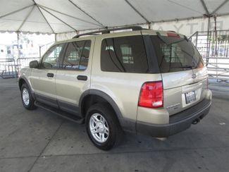 2003 Ford Explorer XLT Gardena, California 1