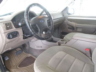 2003 Ford Explorer XLT Gardena, California 4