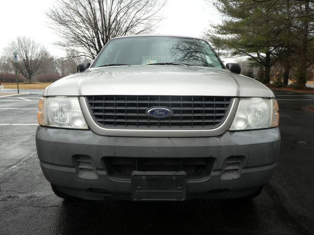 2003 Ford Explorer XLS Leesburg, Virginia 6