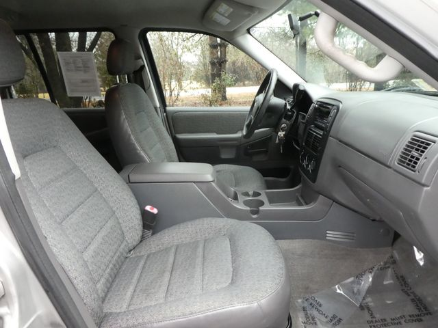 2003 Ford Explorer XLS Leesburg, Virginia 11