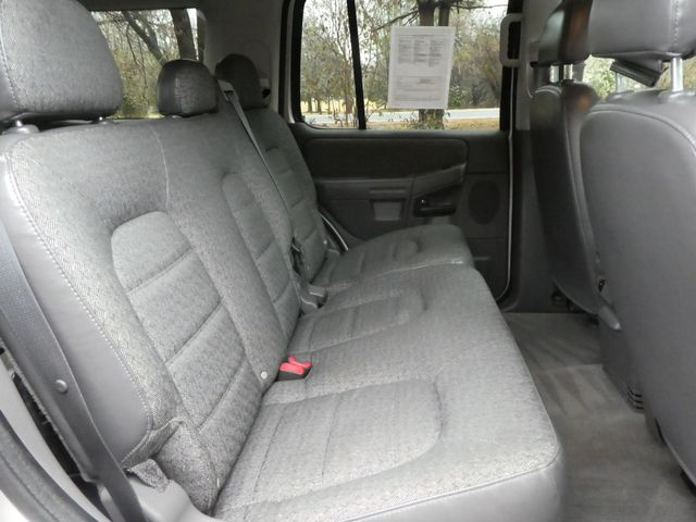 2003 Ford Explorer XLS Leesburg, Virginia 12