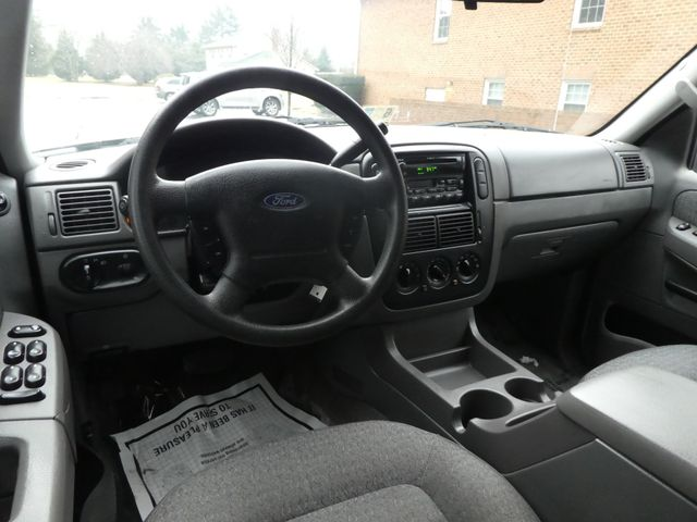 2003 Ford Explorer XLS Leesburg, Virginia 15